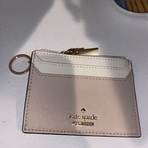 Kate space card holder